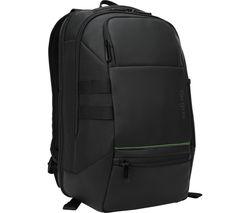 "TARGUS Balance Eco 15.6"" Laptop Backpack - Black"