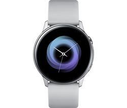 Galaxy Watch Active - Silver