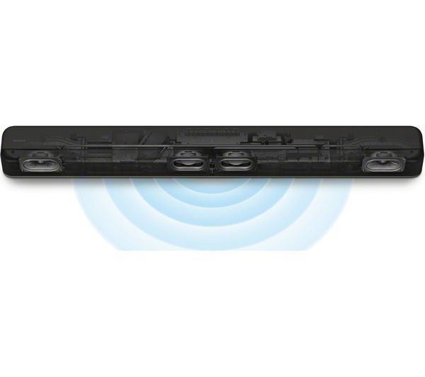 SONY HT-X8500 2 1 All-in-One Sound Bar with Dolby Atmos