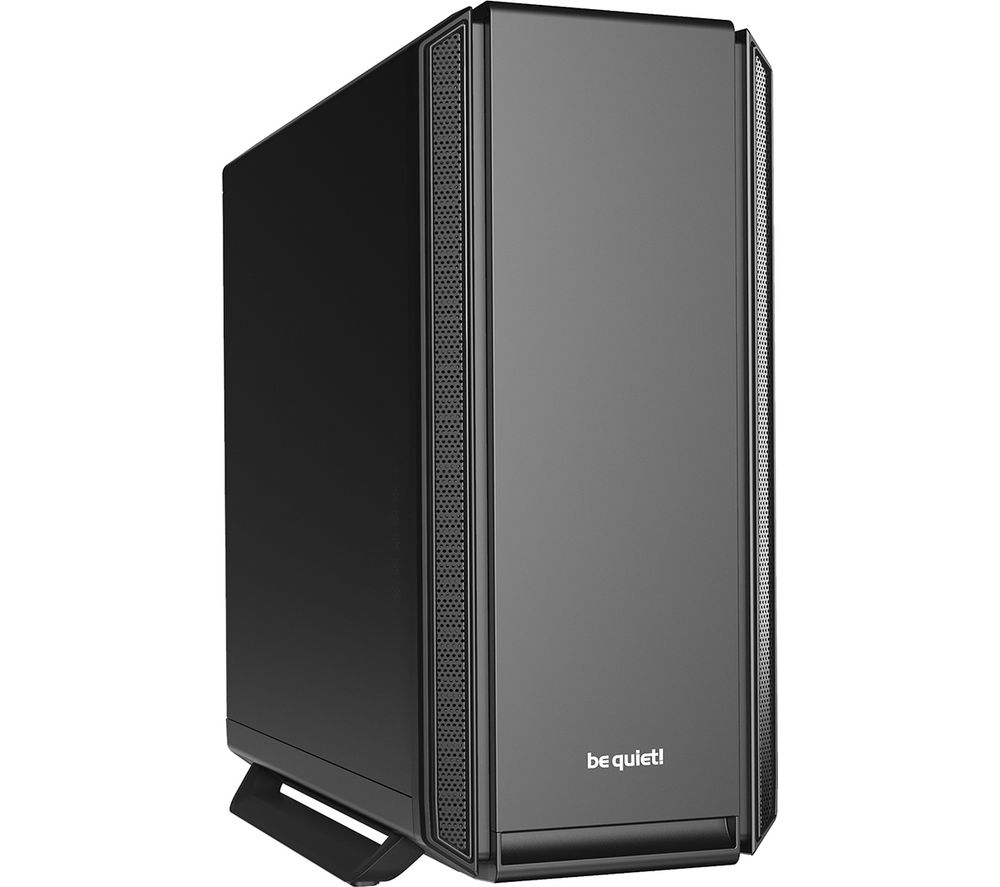 Image of BE QUIET BG029 Silent Base 801 E-ATX Mid-Tower PC Case