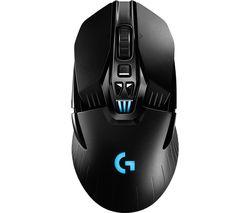G903 HERO LIGHTSPEED RGB Wireless Optical Gaming Mouse