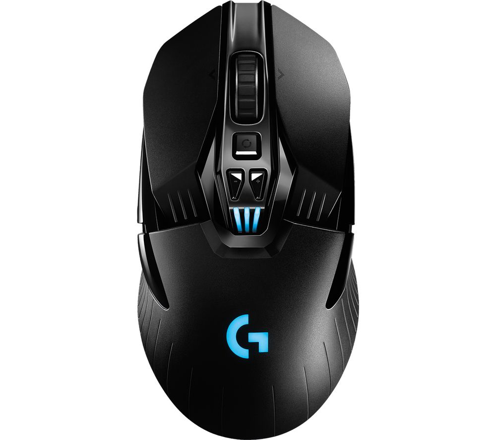 LOGITECH G903 HERO LIGHTSPEED RGB Wireless Optical Gaming Mouse