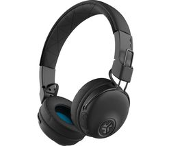 Studio Wireless Bluetooth Headphones - Black