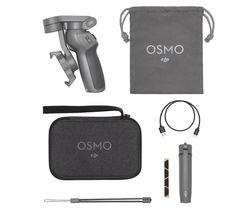 Osmo Mobile 3 Handheld Gimbal Combo