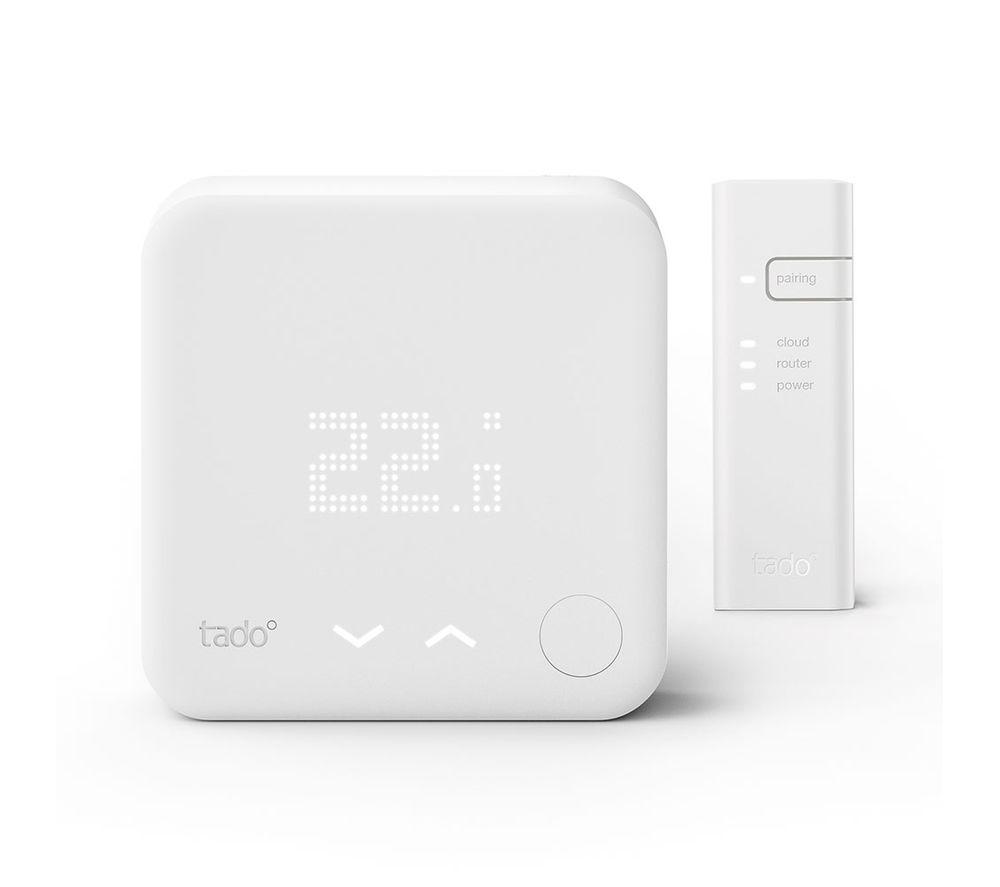 TADO Smart Thermostat - Starter Kit V3+
