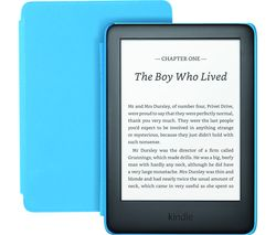 "AMAZON Kindle Kids Edition 6"" eReader - 8 GB, Blue"
