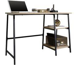 Bench Desk - Charter Oak