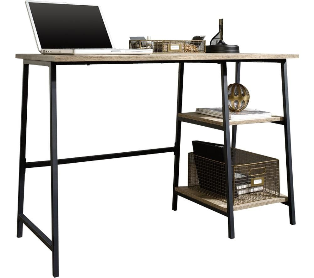 TEKNIK Bench Desk - Charter Oak