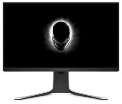 "Image of ALIENWARE AW2720HF Full HD 27"" IPS LCD Gaming Monitor - White"