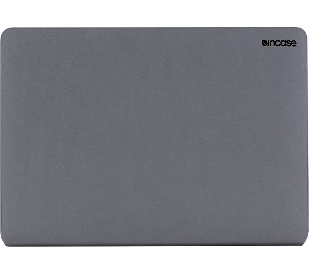 """INCIPIO INMB900309-GRY 13"""" MacBook Pro Snap Jacket - Grey"""