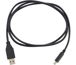 USB-C to USB-A Cable - 1 m