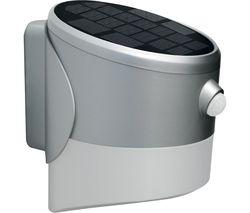 Solar Guardian LEXSL20G40 Wall Lamp - Silver