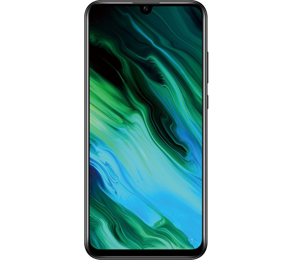 Image of HONOR 20e - 64 GB, Midnight Black, Black