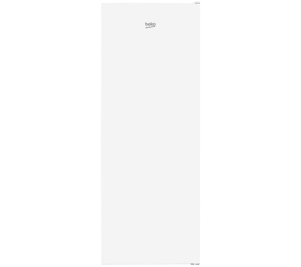 BEKO LSG3545W Tall Fridge - White