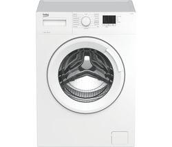 WTK72011W 7 kg 1200 Spin Washing Machine - White