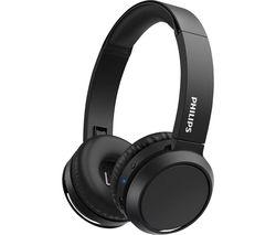 TAH4205BK/00 Wireless Bluetooth Headphones - Black