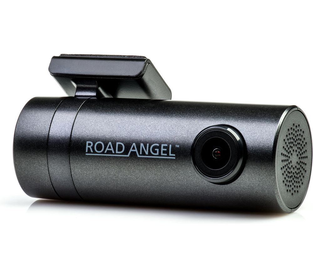 ROAD ANGEL Aura HD1 Full HD Dash Cam - Black