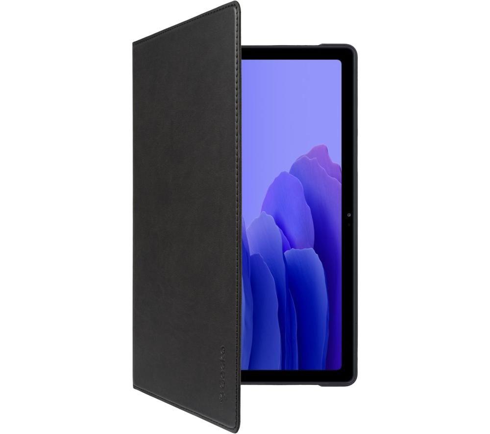 "GECKO COVERS Easy-click 2.0 10.4"" Samsung Galaxy Tab A7 Smart Cover - Black, Black"