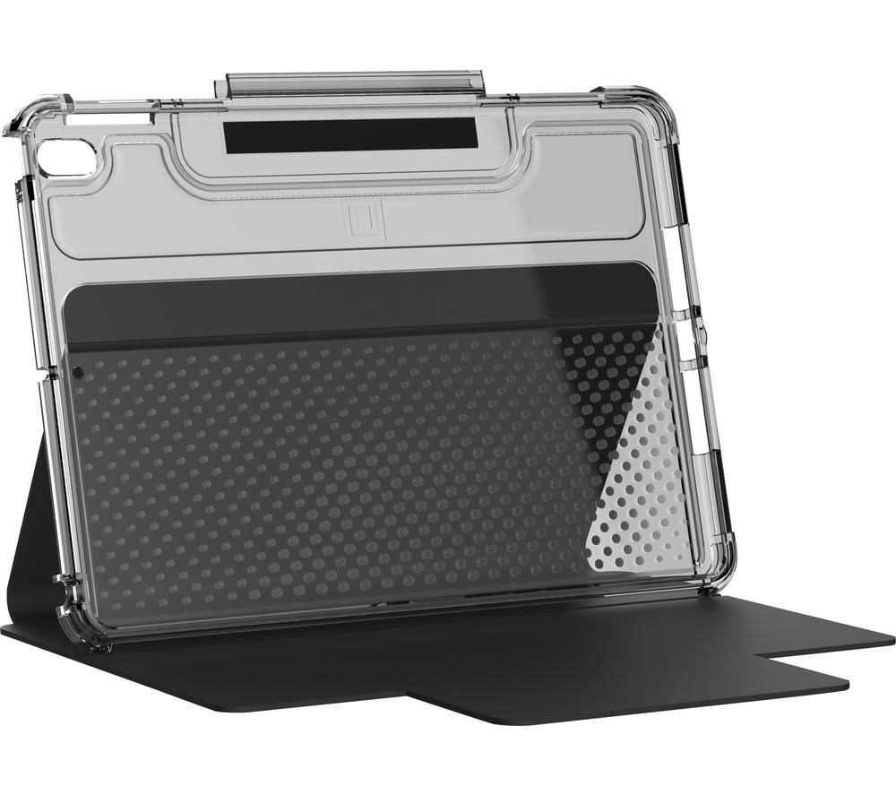 "UAG Lucent 10.2"" iPad Case - Ice"