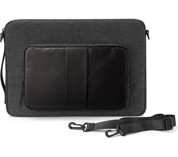 "Image of HP Lightweight 15.6"" Laptop Bag - Black"