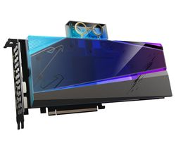 Radeon RX 6900 XT 16 GB AORUS XTREME WATERFORCE WB Graphics Card