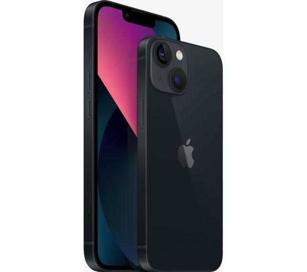 Apple iPhone 13 mini - 256 GB, Midnight 1