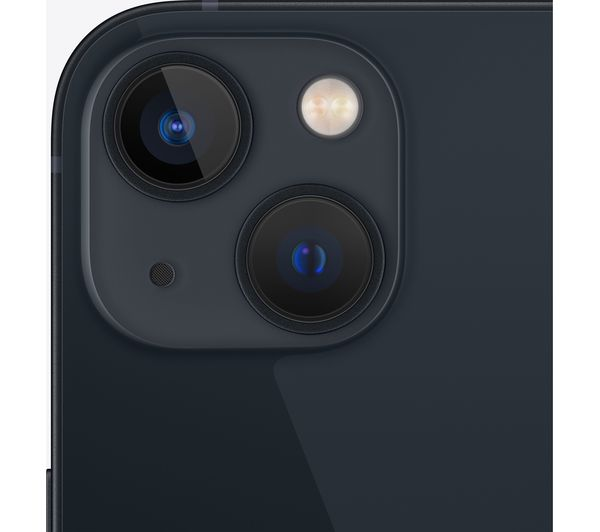 Apple iPhone 13 mini - 256 GB, Midnight 2