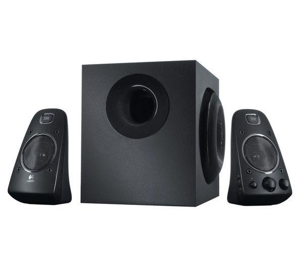 Image of LOGITECH Z623 2.1 PC Speakers