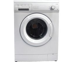 ESSENTIALS C510WM14 Washing Machine - White
