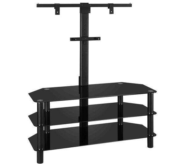 Logik S105br14 Tv Stand With Bracket Fast Delivery Currysie