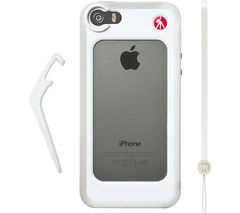 MANFROTTO KLYP+ Bumper iPhone 5/5s Case - White