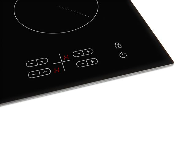 SAMSUNG C61R2AEE Electric Ceramic Hob - Black