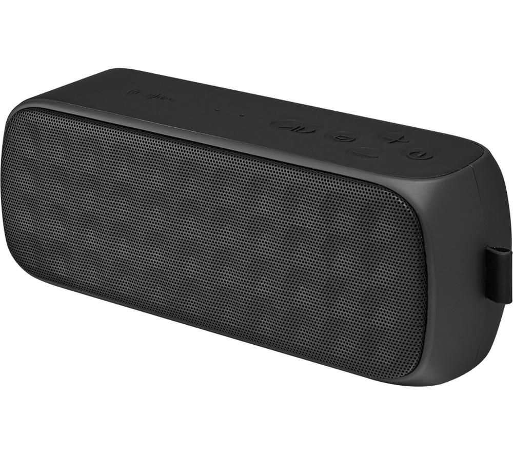 Buy JVC SP-AD70-B Portable Bluetooth Wireless Speaker