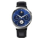 HUAWEI Classic Smartwatch - Black, Leather Strap
