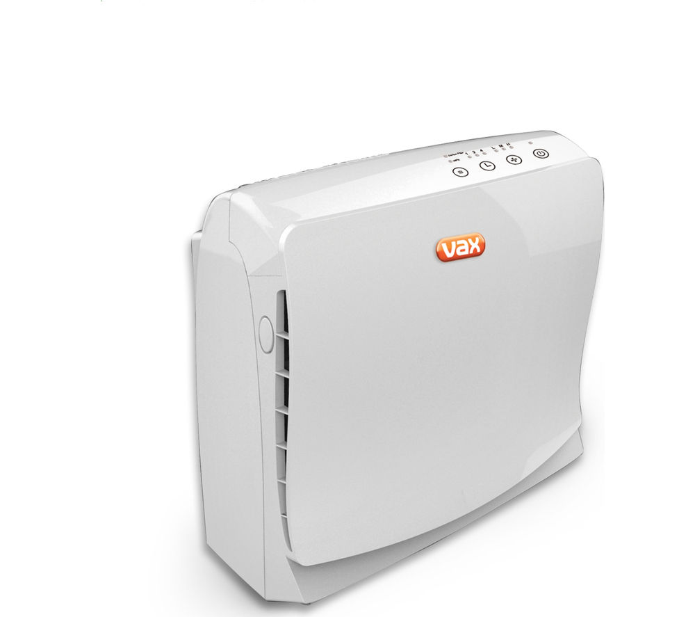 VAX AP01 Portable Air Purifier Review thumbnail