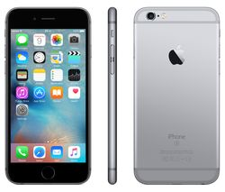 APPLE iPhone 6s - 32 GB, Space Grey