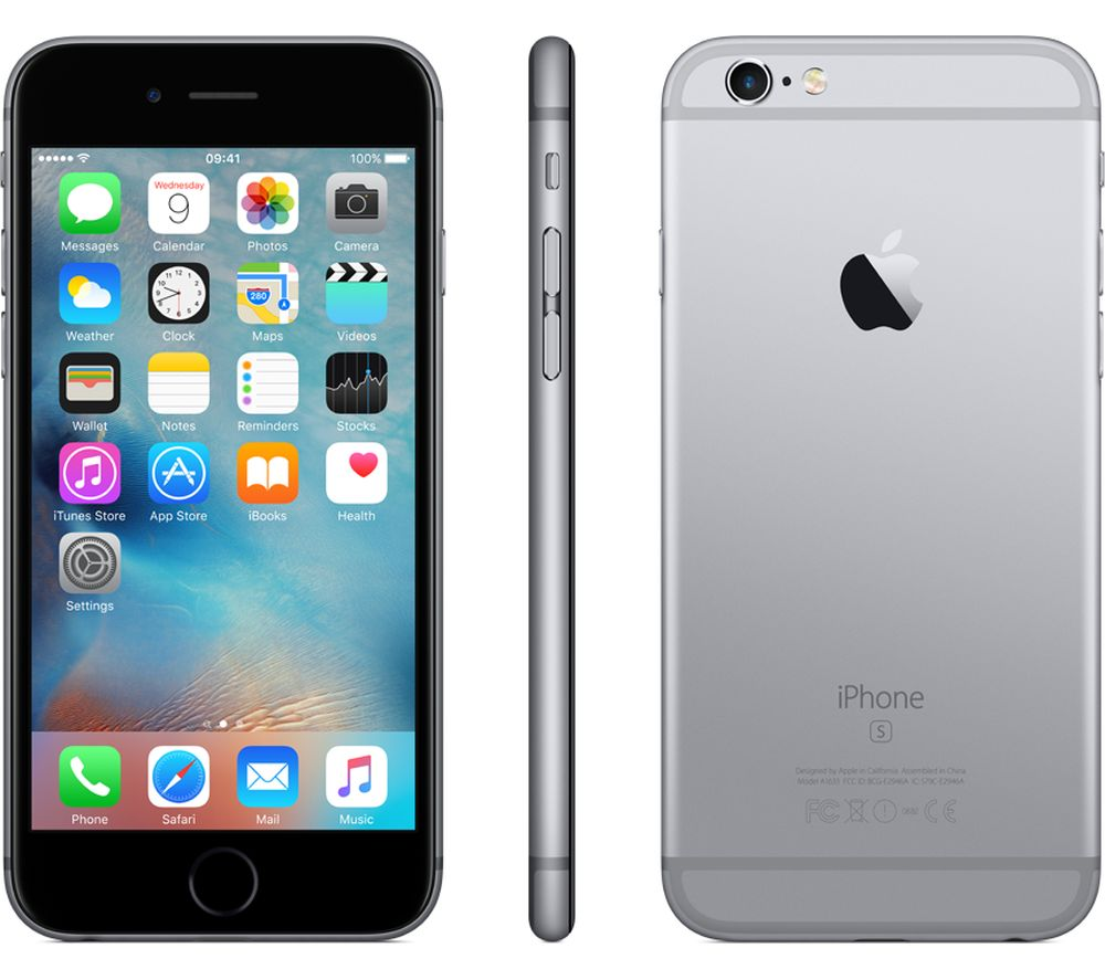 PRIS IPHONE 6S 32 GB
