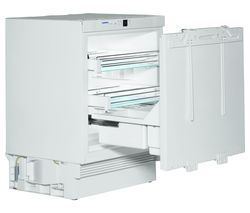 LIEBHERR UIK1550 Integrated Undercounter Fridge