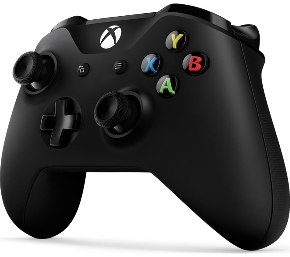 Buy Microsoft Xbox One Wireless Controller