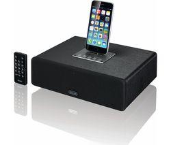Image of IWANTIT IBTLI17 Bluetooth Wireless Docking Station - Black