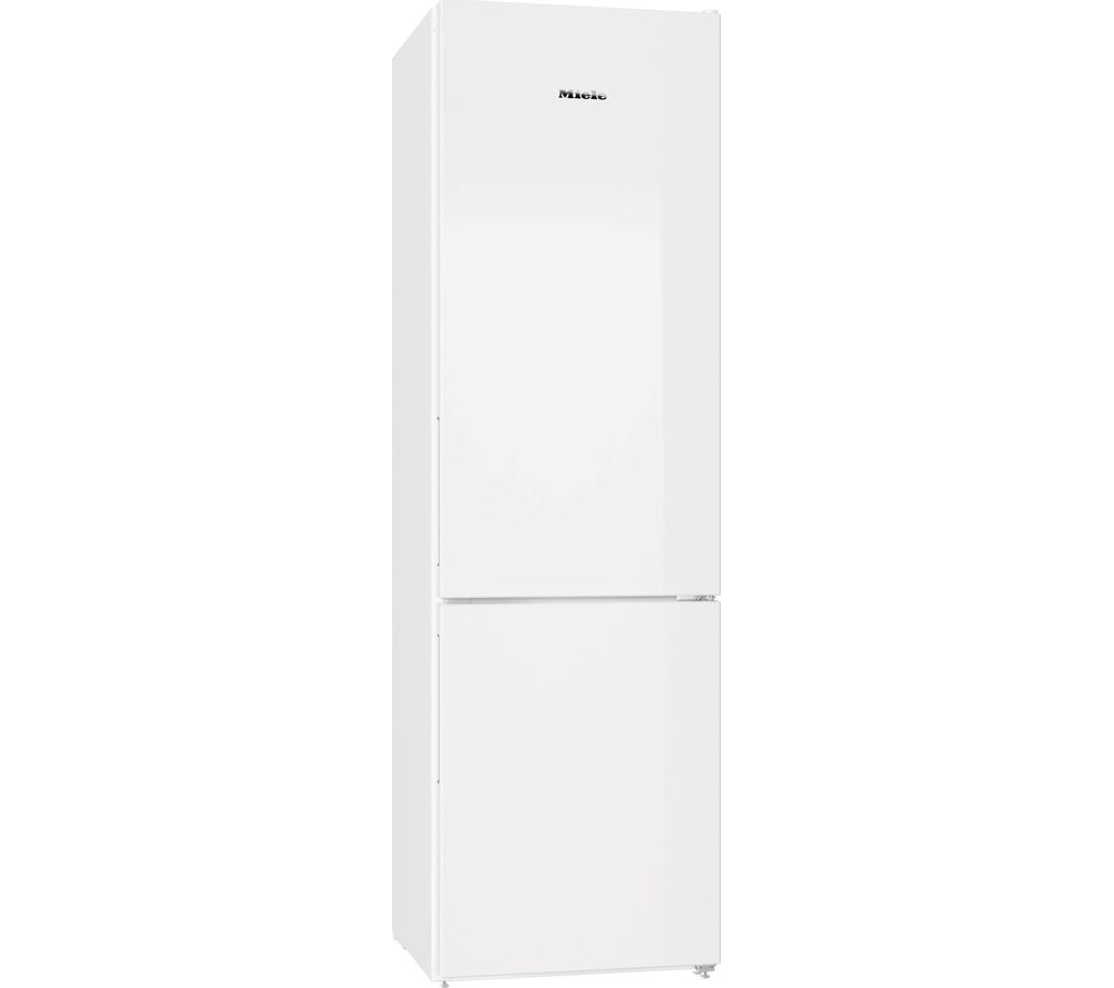MIELE KFN29132D wh 70/30 Fridge Freezer - White