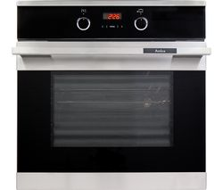 AMICA 1053.3TsX Electric Oven - Stainless Steel