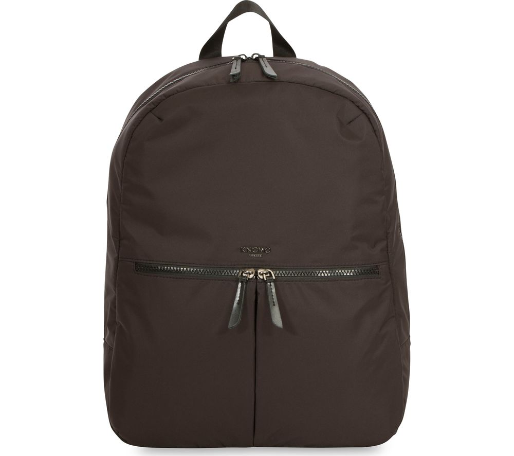 "KNOMO BERLIN 14"" Backpack - Black"
