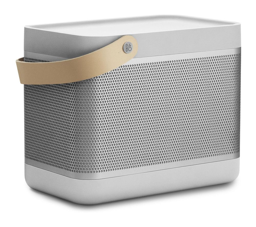 B&O B&O Beolit 17 Portable Bluetooth Speaker - Natural
