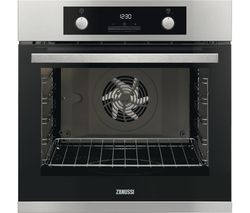 ZANUSSI ZOA35972XK Electric Oven - Stainless Steel