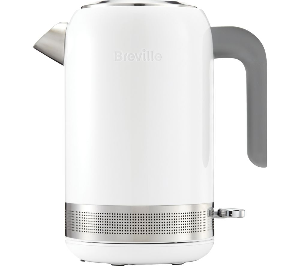 BREVILLE High Gloss VKJ946 Jug Kettle - White