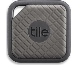 TILE Sport Bluetooth Tracker - Graphite