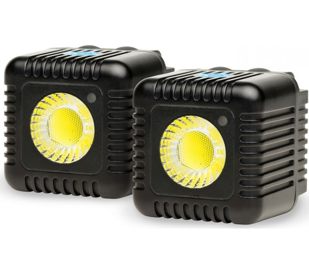Compare prices for Lume Cube Twin Pack Camera Lights