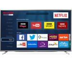 "SHARP LC-55CUG8462KS 55"" Smart 4K Ultra HD LED TV"