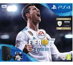 SONY PlayStation 4 Slim & FIFA 18